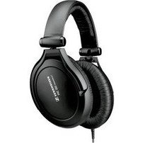 Sennheiser PXC 350 Active Noise Cancellation Headphone (Black)
