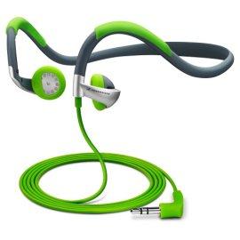 Sennheiser PMX 70 Sport Line Stereo Neckband Headphones