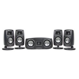 Klipsch Synergy Quintet III Home Theater Speaker System