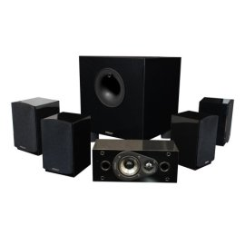 Energy Take Classic 5.1 Speaker System