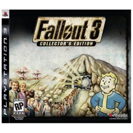 Fallout 3 Collectors Edition