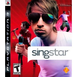 SingStar (Stand Alone)