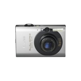 Canon PowerShot SD770IS 10MP Digital Camera with 3x Optical Image Stabilized Zoom