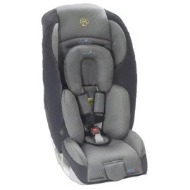 Sunshine Kids Radian80 Convertible Car Seat (SuperCool)