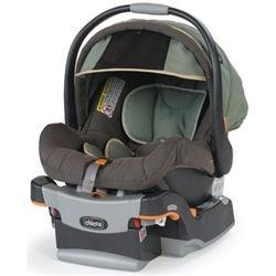 Chicco KeyFit 30 Infant Seat and Base (8 Color Options)