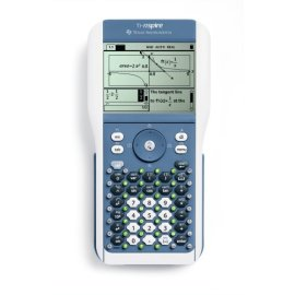 Texas Instruments TI-NSpire Math and Science Graphing Calculator