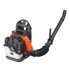 Tanaka Commercial Grade Gas Powered Midsize Backpack Blower 43cc 2.4 HP 2-Stroke #TBL-4610