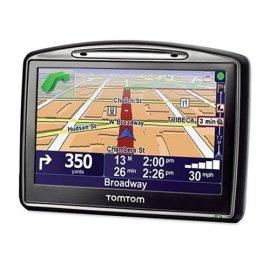 TomTom GO 930 4.3 Touchscreen Portable GPS Navigator