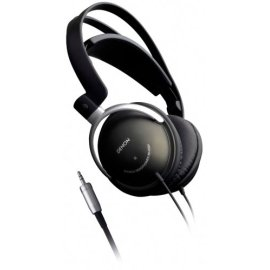 Denon AH-D501K On-Ear Headphones