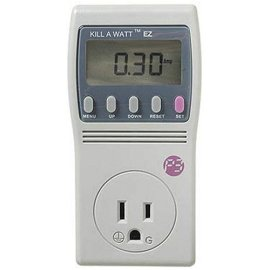 Kill A Watt EZ Electricity Monitor (P4460)