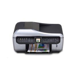 Canon Pixma MX7600 Office All-In-One Printer (2437B002)