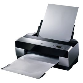 Epson Stylus Pro 3800 Standard Model Photo Printer