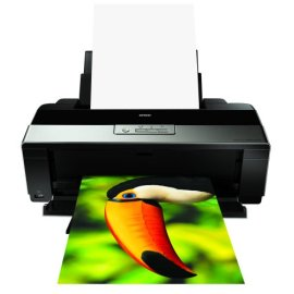 Epson Sylus Photo R1900 Large Format Printer