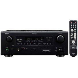 Denon AVR-688 7.1-Channel Home Theater Receiver