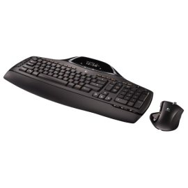 Logitech Cordless Desktop MX 5500 Revolution
