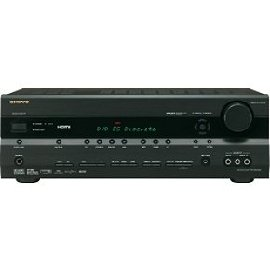 Onkyo TX-SR506 7.1 Channel Home Theater Receiver (Black)