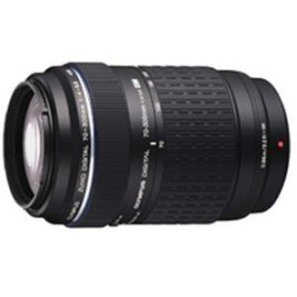 Olympus Zuiko 70-300mm f/4.0-5.6 ED Lens for Olympus Digital SLR Cameras