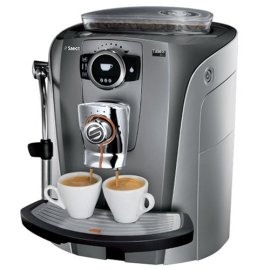 Saeco Talea Giro Super Automatic Espresso Machine (S-TG-ST)