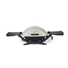 Weber Q 220 Gas Grill