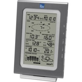 La Crosse Technology WS-1611TWC-IT Professional Weather Station