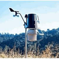 6163 Davis Wireless Vantage Pro2 Plus Weather Station with Fan-Aspirated Radiation Shield