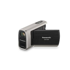 Panasonic SDR-SW20 Waterproof Flash Memory Camcorder with 10x Optical Zoom