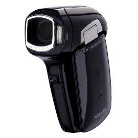 Sanyo Xacti VPC-CG9 9MP Camcorder