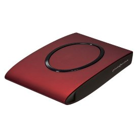 SimpleTech Signature Mini Pininfarina FS-U25/320H 320 GB USB 2.0 Portable Hard Drive