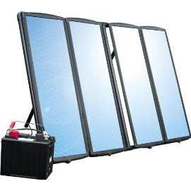 Sunforce 60W Solar Charging Kit (#50044)