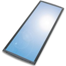 Sunforce 15W Solar Battery Charger (#50032)