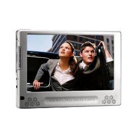 Archos 705 Wi-Fi Media Player ( 80GB )