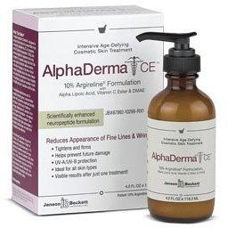 AlphaDerma CE (4 oz)