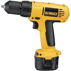 DEWALT DC750KA Cordless Drill/Driver Kit