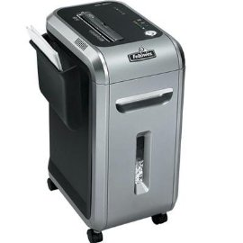 Fellowes SB-99Ci Intellishred Office Shredder