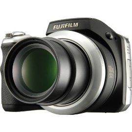 FujiFilm Finepix S8100fd Digital Camera (10 Megapixels, 18x Wide Angle Dual IS Optical Zoom)