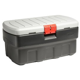 Rubbermaid ActionPacker 35-Gallon Toolbox #1191