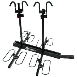 Swagman XC-4 Cross-Country Bike Rack (2-Inch Receiver Hitch)