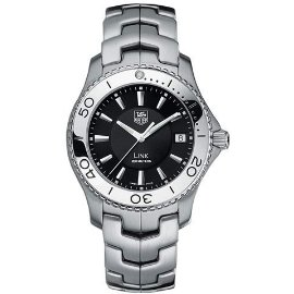 TAG Heuer Link Quartz Watch # WJ1110.BA0570
