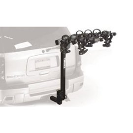 Thule 954 Ridgeline 4-Bike Hitch Mount Rack (1.25 and 2-Inch Receiver)