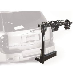Thule 964 Revolver 4-Bike Hitch Mount Rack (2-Inch Receiver)