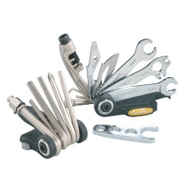 Topeak Alien II 26-Function Mini Tool