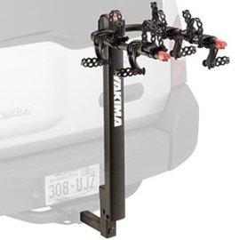 Yakima DoubleDown 4-Bike Hitch Mount Rack