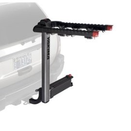 Yakima SwingDaddy 4-Bike Hitch Mount Rack (for 2 Hitch)