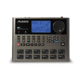 Alesis SR-18 Professional Drum Machine