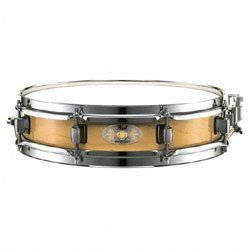 Pearl M1330 Maple Piccolo Snare Drum, Natural