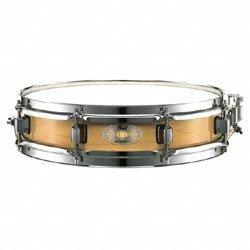 Pearl M1330 Maple Piccolo Snare Drum, Natural