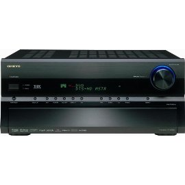 Onkyo TX-SR806 7.1 Channel Home Theater Receiver