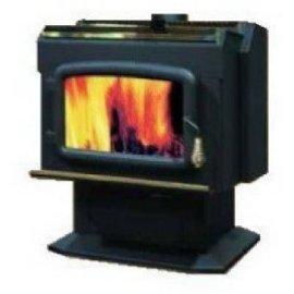 U S STOVE COMPANY APS1100 38000 BTU Wood Heater