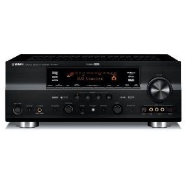Yamaha RX-V863BL 7.1-Channel Home Theater Receiver