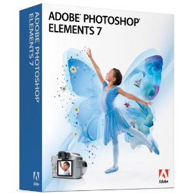 Adobe Photoshop Elements 7